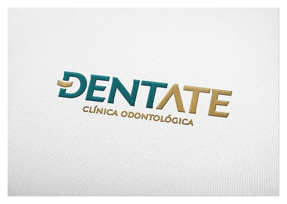 Dentate Clínica Odontológica | Design by www.alexguerra.com.br