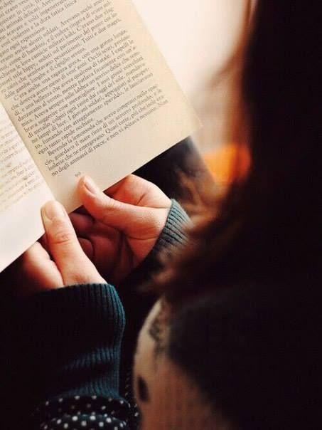 Мир меняется после каждой прочтенной книги, после каждого просмотренного фильма, после каждой новой встречи…