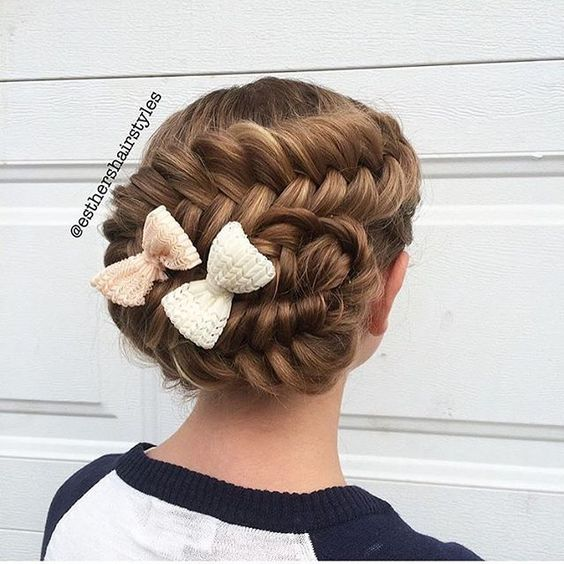 Galerry hairstyle ig