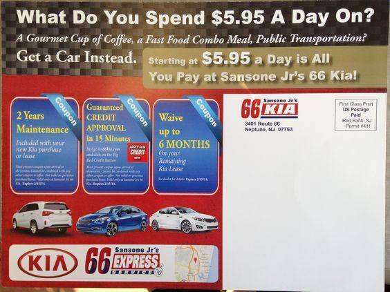 Sansone Jr S 66 Automall 66automall On Pinterest
