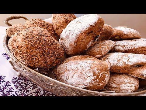 خبز صحي بدقيق القمح الكامل بدون دقيق ابيض رطب اسفنجي وبطريقة المخابز رووعة Youtube Food Bread Breakfast