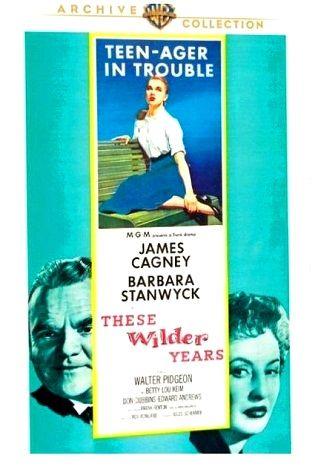 Estos años salvajes (1956):