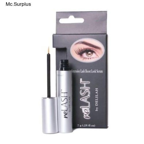 re LASH Eyelash Growth Serum Eyebrows Mascara Beauty Makeup Stimulator Enhancer