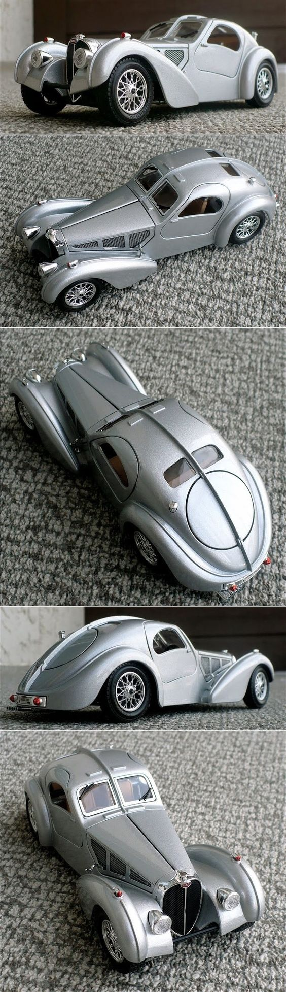 Bugatti 35 whitebox 1 43e bugatti miniatures model cars pinterest bugatti