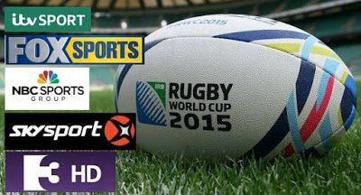 Enjoy Rugby World Cup 2015 Live Internet streaming at no cost. RWC 2015 Live Online matches, Worldwide Live Streaming sites, Live Scores, Groups, Pools and also Teams.