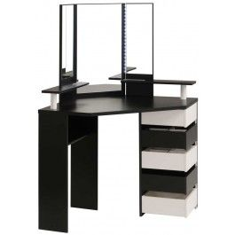 Tables Dressing And Beauty Bar On Pinterest: corner dressing table