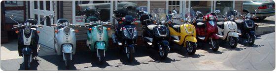 Used Scooter motorbikes for sale in UNIVERSITY OF TASMANIA, TAS