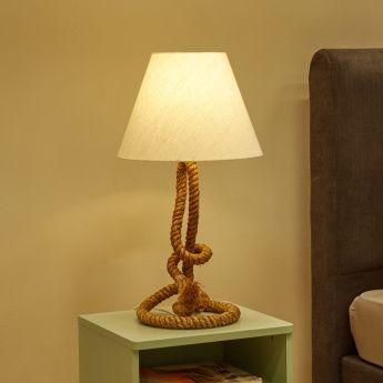 Buy Lighting From Homecentre اضاءة لغرف المعيشة مصابيح السقف مصابيح الطاولة هوم سنتر السعودية Table Lamp Lamp Bulb