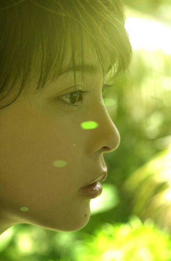 Yuko Taheuchi(竹内結子)