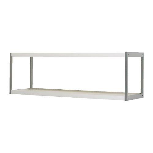mensole design ikea : UDDEN Mensola IKEA Consente di liberare spazio sul piano di lavoro.
