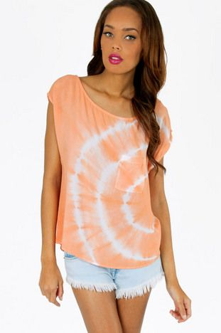 Dye Without You Top $44  http://www.tobi.com/product/50156-tobi-dye-without-you-top?color_id=67161_medium=email_source=new_campaign=2013-05-21