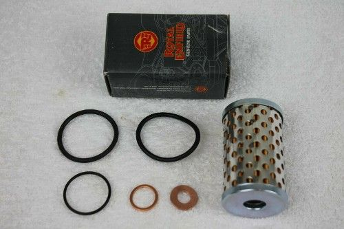 Free Shipping 19 98 2009 Up Royal Enfield Bullet Classic 500 Oil Change Filter O Ring Kit Motorcycl Enfield Bullet Royal Enfield Bullet Royal Enfield