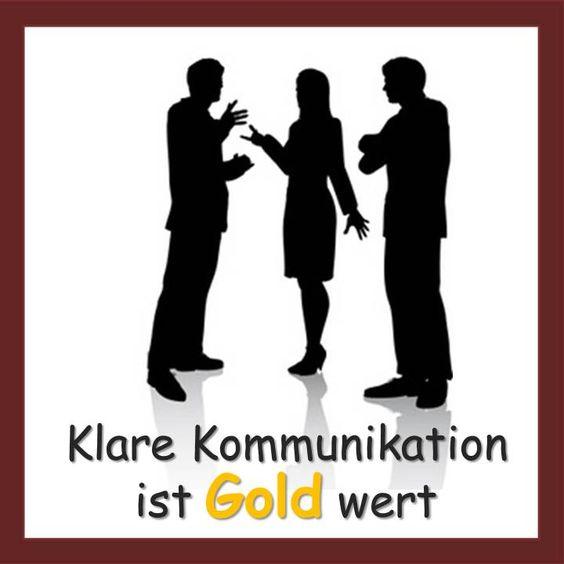 Annett Leisau - Klare Kommunikation