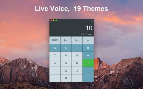 LiveCalc