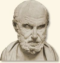 The Ideal Physician, c. 320 BC