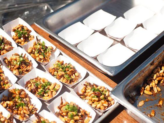 San Francisco Snapshots From La Cocinas Street Food Festival