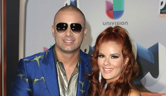 Rapper Wisin Makes Heartbreaking Announcement About Daughter, 'My Princess Just Died'