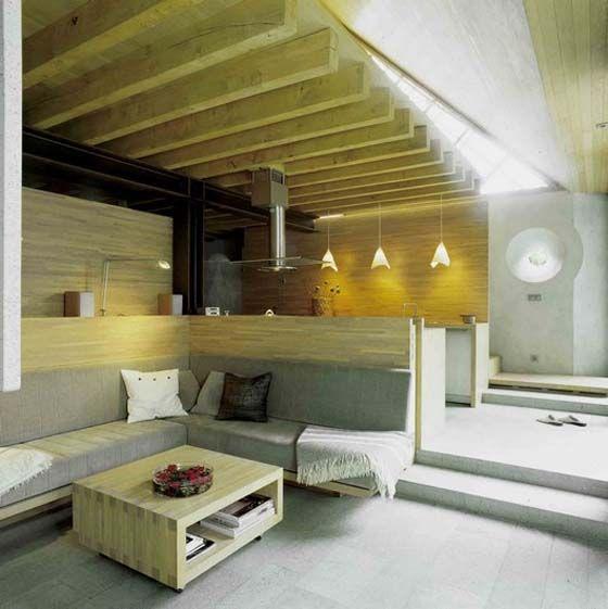 Casa de Sauna