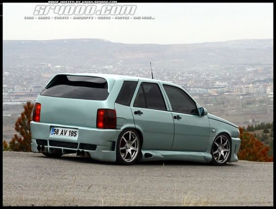 Fiat Tipo #fiat