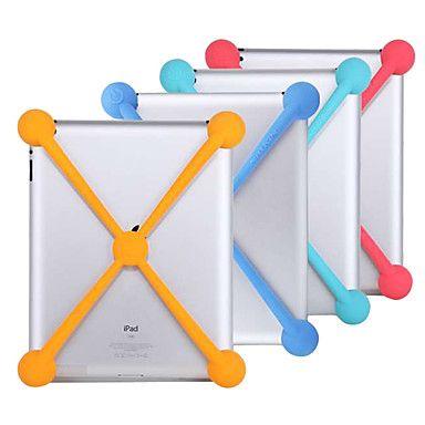 Nillkin bola projeto estojo para ipad 2/3/4 (cores sortidas) – BRL R$ 42,78