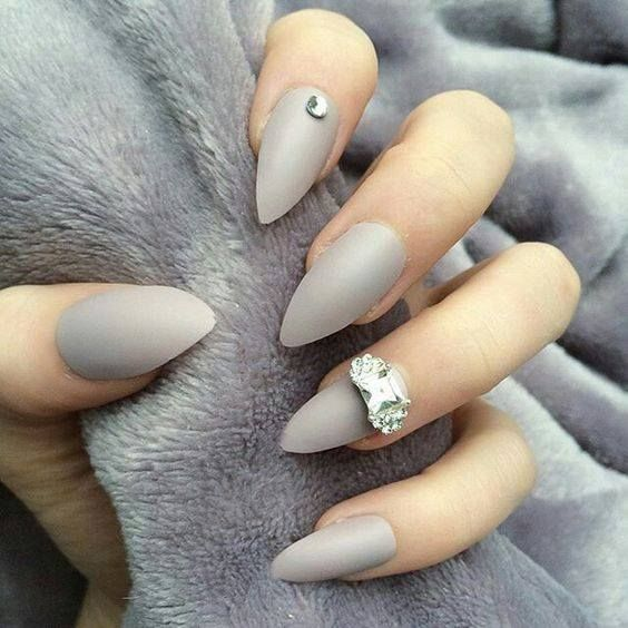 Match Your Nail Art With Your Outfit Image Nails Nails Manicure