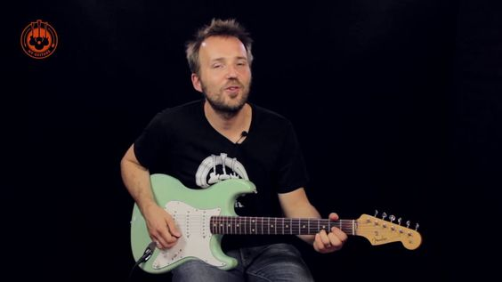 Sunday Bloody Sunday - U2 - Riff à la Guitare #30