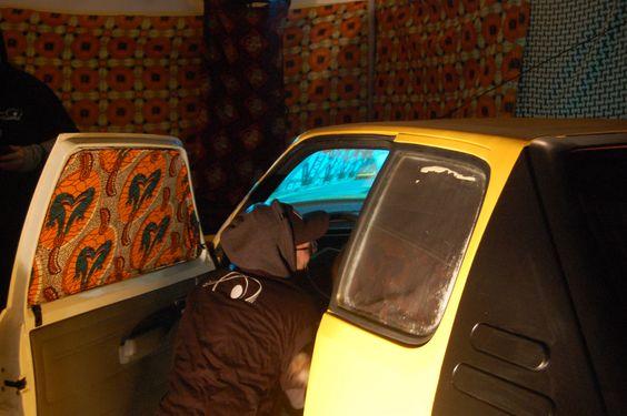Visite virtuelle de Saint-Louis du Sénégal par Vijamix