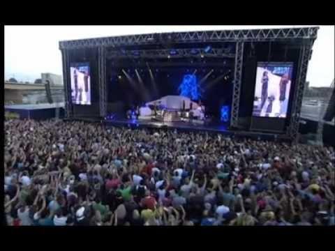 Roland Kaiser - Midnight Lady (Live in Dresden 2011)