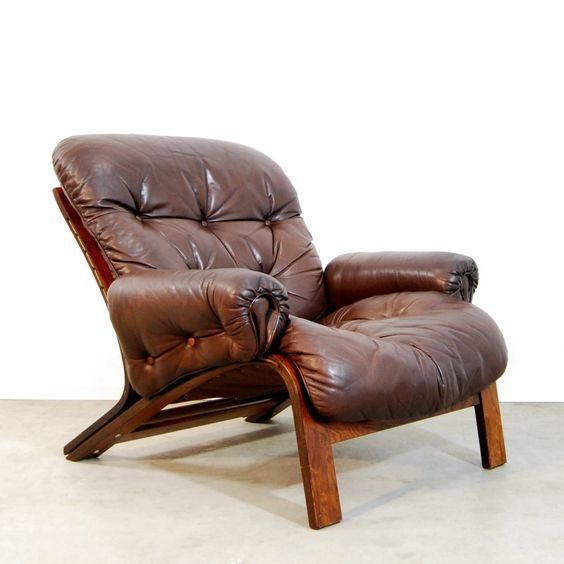 Arm Chairs Living Room Lounge Chair Relaxing Chair Comfy Accent