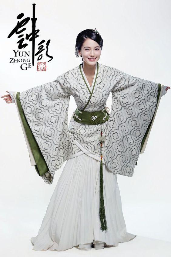 Rong as huo cheng jun momo as shang guan xiao mei bao bei er as liu he