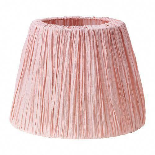 IKEA Hemsta – Lamp Shade – Light Grey