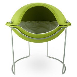 Pod Bed Green now featured on Fab.