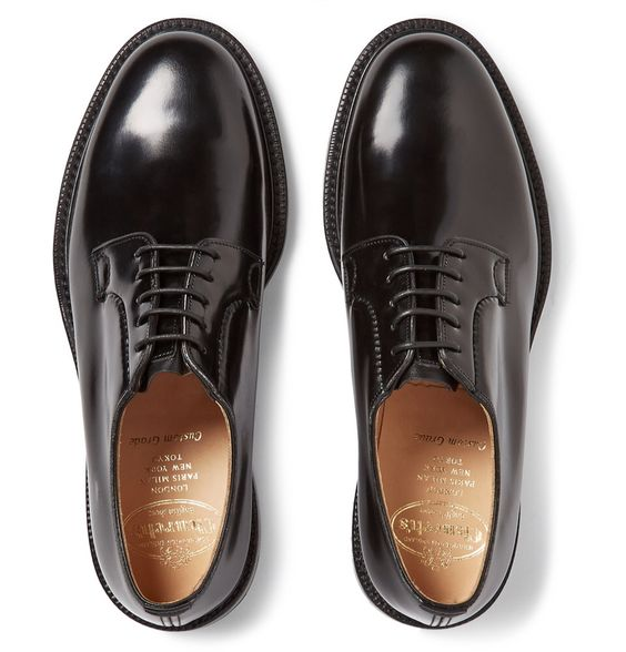 Church's Shannon Leather Derby Shoes
