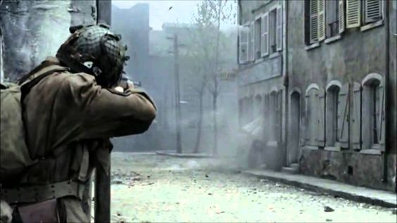 carentan band of brothers - Google Search