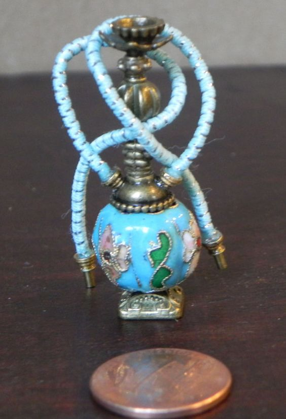 Miniature Hookah