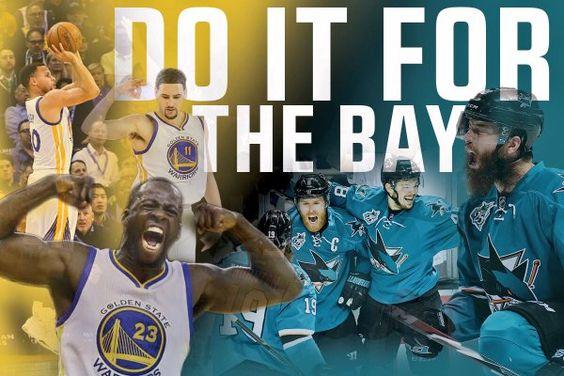 #BayAreaUnite #DoItForTheBay