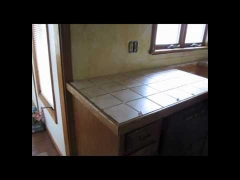 How To Lay Tile Over Laminate Countertop Diy Lara Journal Diy Countertops Kitchen Tiles Design Countertops