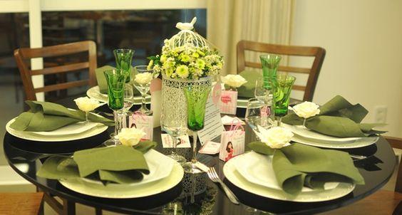 decoração de mesas para festa, porta guardanapos, arranjo de mesa