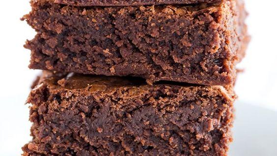 O melhor brownie para fazer e vender