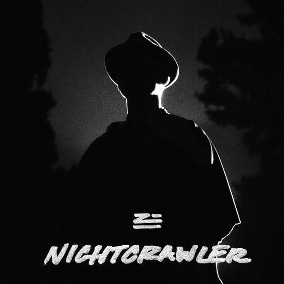Zhu – Nightcrawler (single cover art)
