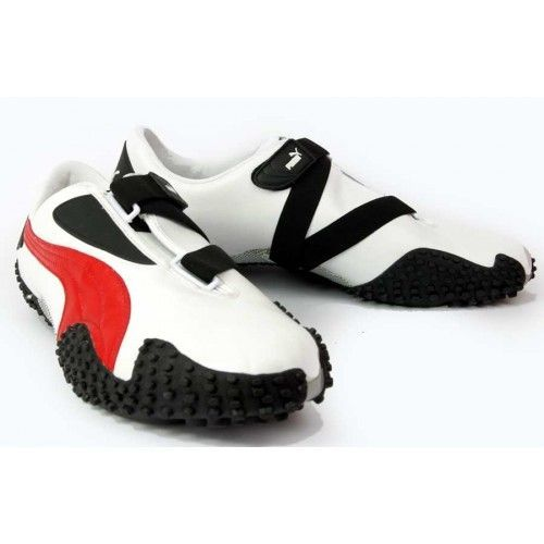Puma Mostro Shoes | Buy shoes online, Types of shoes, Comfortable ...