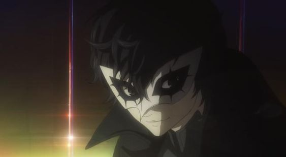 Analyzing the Persona 5 Trailer