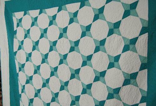 periwinkle quilt pattern