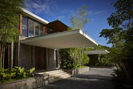 12 Best EA Minana Architects, Private Residence, Cabuyao Philippines Images  On Pinterest | Tropical Architecture, Philippines And Architects Awesome Design
