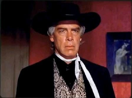 Image result for lee marvin in cat ballou