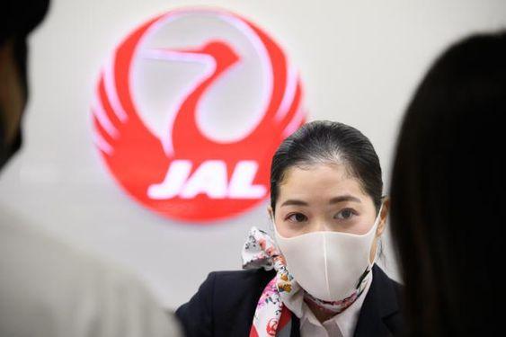El personal de tierra también adoptará las nuevas medidas (Akio Kon / Bloomberg L.P. Limited Partnership)