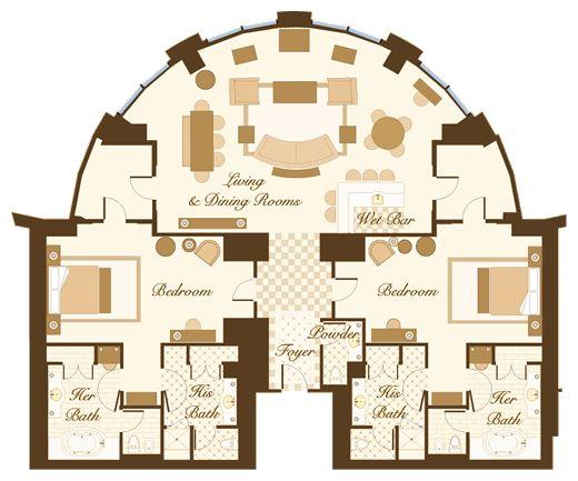 41++ Bellagio 2 bedroom suite ideas in 2021
