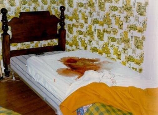 Amityville crime scene | Morbid history | Pinterest | The ...
