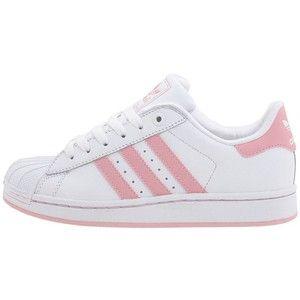Adidas Superstar 2 Weiß 38