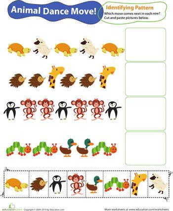 pattern worksheets extending pattern worksheets kindergarten 1000 images about sequencing on pinterest worksheets - Pattern Worksheets Kindergarten Printable